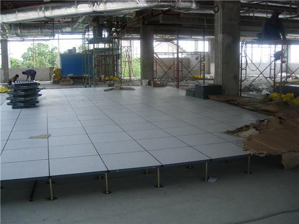 Server Room Flooring : Data center raised floor manufacturer exporter we