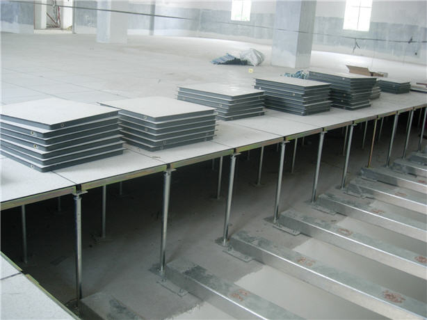 Floor Perforated Tiles Server Rooms : Server room flooring gurus floor